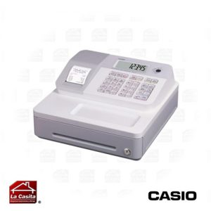 Registradora SE-G1 Casio